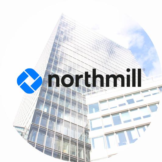 Northmill logo